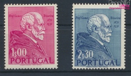 Portugal 782-783 (kompl.Ausg.) Postfrisch 1952 Teixeira (9379064 - 1910-... Republic