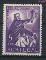 Portugal 791 Postfrisch 1952 Franz Xaver (9371327 - 1910-... Republic