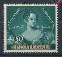Portugal 820 Postfrisch 1953 100 Jahre Briefmarken (9379058 - 1910-... Republic