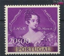 Portugal 822 Postfrisch 1953 100 Jahre Briefmarken (9371325 - 1910-... Republic