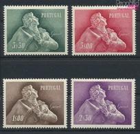 Portugal 856-859 (kompl.Ausg.) Postfrisch 1957 Garrett (9371322 - 1910-... Republic