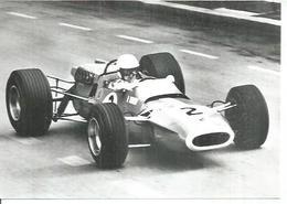 9 A - MATRA - COSWORTH - Sport Automobile