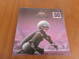 """Disque 33 T """" Asia """" Astra - Rock"""