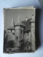 Duitsland Deutschland Baden Württemberg Schmieheim Schloss - Altri