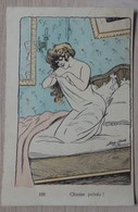 Illustrateur: Xavier Sager - Chasse Privée ! N° 109 - Circulé - 2 Scans - Sager, Xavier