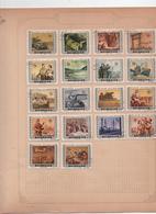 1036 A 1051 B - 1949 - ... République Populaire