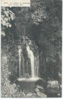 Spa - Les Aulnes - La Cascade - 1909 - Spa