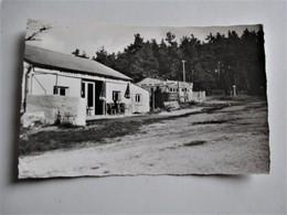 """Cpsm MALBOUZON_Café Auberge De MALPERTUS_ """" AU COIN PERDU """"_voyagé En 1960 - Sonstige Gemeinden"""