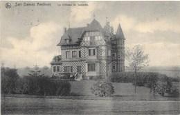 Sart-Dames-Avelines NA3: Le Château De Jumerée 1912 - Villers-la-Ville