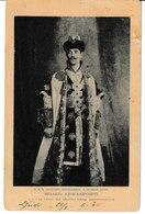 Russie Le Grand Duc Héritier Michel Alexandrovitch 1905 - Russie