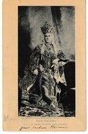 Russie S.A.I. La Grande Duchesse Marie PAVLOVNA  1905 - Russie