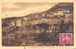 06-TOURETTE SUR LOUP-N°425-F/0029 - Autres Communes