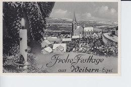 Ak Weibern, Brohltal, Eifel, Ahrweiler - Bad Neuenahr-Ahrweiler