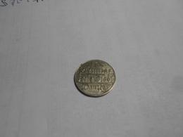 POLAND  1923   DANZIG  -   10 PFENNINGE  -  HIGH GRADE  COIN -  RARE - Poland