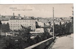 Italië - Italy - Italien - Perugia - 1911 - Umbrië - Italia