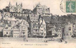 14-TROUVILLE-N°426-D/0077 - Trouville