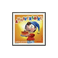 Timbre N° 4183 Neuf ** - Timbres Pour Anniversaires. Oui-Oui. - Francia