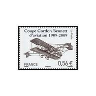 Timbre N° 4376 Neuf ** - Centenaire De La Coupe Gordon-Bennett D'aviation. - Francia