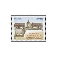 Timbre N° 4444 Neuf ** - Bergerie Nationale De Rambouillet. - Nuovi