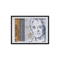 Timbre N° 5034 Neuf ** - Georges Charpak (1924-2010), Physicien Français. Prix Nobel De Physique 1992. - Unused Stamps