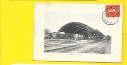 BRAM Rare La Gare (Breffeil) Aude (11) - Bram