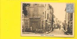 ISTRES Tabacs Avenue Des Martigues (Grangier) Bouches Du Rhône (13) - Istres