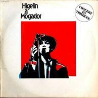 JACQUES HIGELIN: Higelin à Mogador - Concert En 3 Disques. Tres Bon Etat - Rock