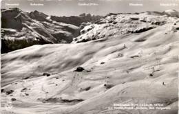 Skiparadies Schlossalm 1970 M Mit Hamburger-Skiheim, Bad Hofgastein (786) - Bad Hofgastein