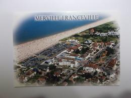 MERVILLE FRANCEVILLE - France