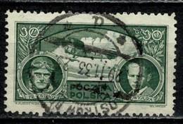 Polska  1933 Yv. 364 Obl/gebr/used - 1919-1939 République