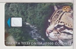 COSTA RICA - Sans Puce - 2000 Colones - Costa Rica