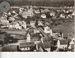 67 - Carte Postale Semi Moderne Dentelée De  WINGEN SUR MODER   Vue Aérienne - France