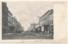 TX , HOUSTON - Main Street, Looking South - Houston