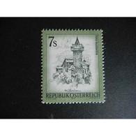 Timbre N° 1261 Neuf ** - Château De Falkenstein - 1945-.... 2ème République