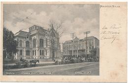 TX , HOUSTON - Harris County Court House - Houston