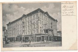 TX , HOUSTON - Rice Hotel - Houston
