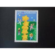 Timbre N° 1255 Neuf ** - Europa 2000 - Denmark