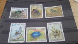 LOT 487614 TIMBRE DE MONACO NEUF** LUXE - Collections, Lots & Séries