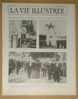 La Vie Illustrée N°53 Du 20/10/1899 Monument Du Duc D'Aumale à Chantilly/Guerre Au Transvaal/Lionel De Chabrillan/Albi - Newspapers