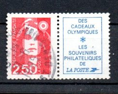 B273 France N° P2715a Oblitéré - Oblitérés