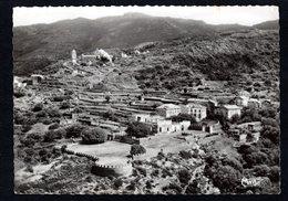 RARE- 24421- CENTURI  ( Corse) Vue Générale Aérienne Sur Centuri-Ortinola - France