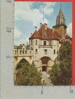 CARTOLINA VG GERMANIA - SIGMARINGEN An Der Donau Schloss Des Fursten Von Hohenzollern - 10 X 15 - 19?? - Sigmaringen