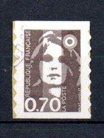 B110 France N° 2873 Oblitéré - Oblitérés