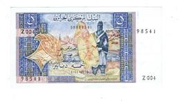 BILLET ALGERIE 5 DINARS - 1/11/1970 - SUPERBE - Argelia