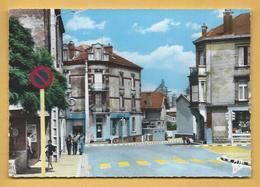 C.P.M. HOMECOURT - Carrefour De La Grande Fin - Homecourt