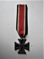 DEUTSCHLAND - Insigne D'Officier SS - Armée De Terre