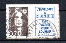 B110 France N° 2873b Oblitéré - Oblitérés