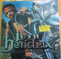 JIMI HENDRIX - 2 LP South Saturn Delta - Rock