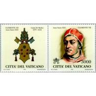 N° 1103 Neuf Sans Trace De Charnière - Vatican