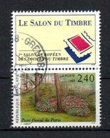 B139 France N° 2850 Oblitéré - France